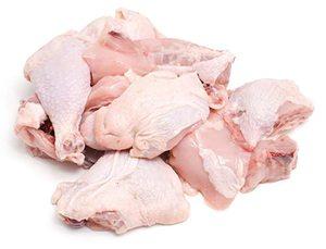 Fresh Chicken 1kg