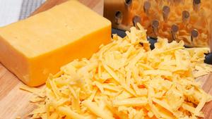 Cheddar Cheese 250g