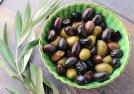 Syrian Olive Green/Black 250g