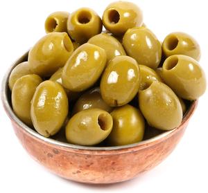 Turkish Stuffed Green Olive 250g