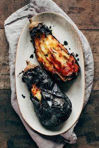 Fire Roasted Eggplant 580cc