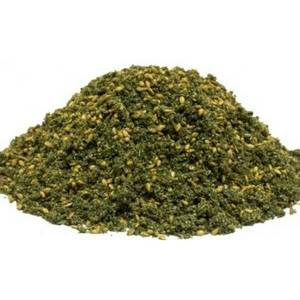 Zaatar Green 250g