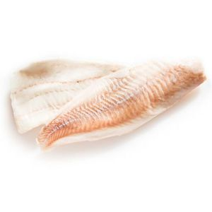 Atlantic Cod Fillet Frozen Russia 1kg