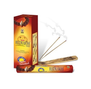 Rudraksh Incense Sticks Champa 145g