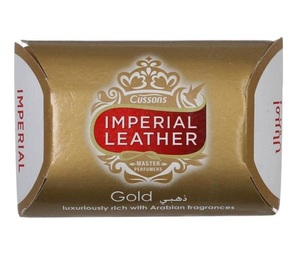 Imperial Gold Soap 125g