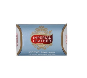 International Imperial Leather Soap Active 125g