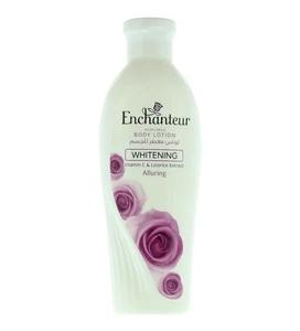 Enchanteur Alluring Whitening Hand & Body Lotion 250ml