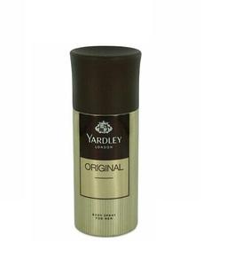 Yardley Original Body Spray For Men 1pc