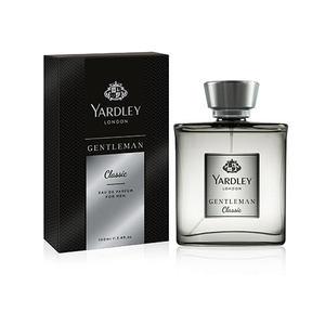 Yardley Gentleman Eau De Spray 100ml