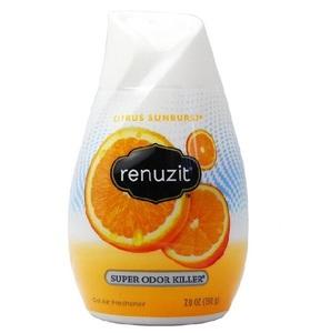 Renuzit Adjustable Citrus Sunburst 7.5oz