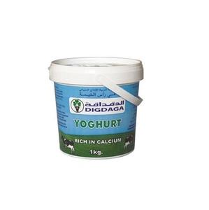 Digdaga Natural Yoghurt 1kg