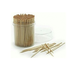Tooth Pick Round 1pc