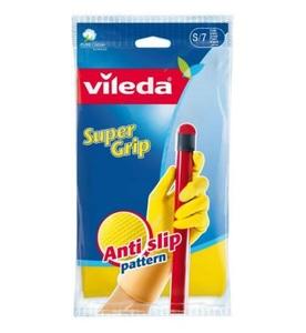 Vileda Gripper Small Gloves 1pack