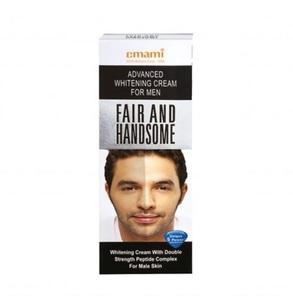 Emami Fair & Handsome Advanced Whitening Cream Men 80ml