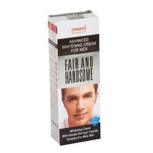 Emami Fair & Handsome Advanced Whitening Cream Men 100ml