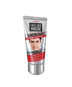 Emami Fair & Handsome Advanced Whitening Refreshing Face Wash 100ml