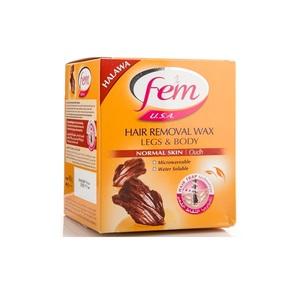 Fem Oudh Hair Removal Wax 450g