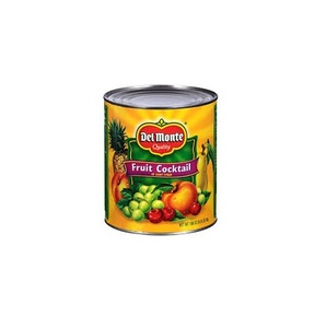 Todays Canned Mixed Fruit Stock 850g