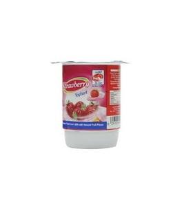 Al Ain Strawberry Yoghurt 125g