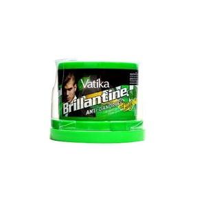 Dabur Vatika Brilliantine Advanced Hair Cream 210ml