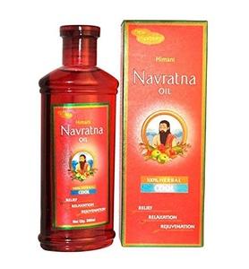 Himani Navratna Hair Oil 500ml