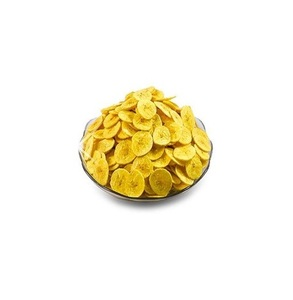 Al Badar Banana Chips Round 150g