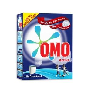 Omo Comfort Sparkle 2.5kg