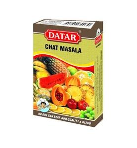 Datar Chat Masala 100g