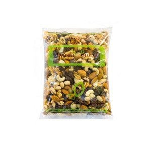 Raw Mixed Nuts 1kg