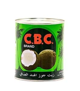 CBC Coconut Oil 680ml