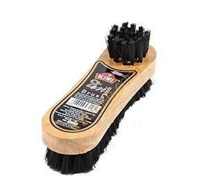 Kiwi 2In1 Shoe Polish Brush 1pc