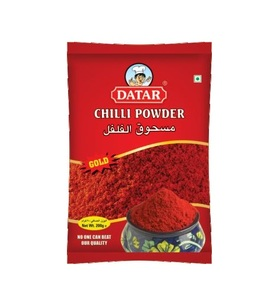 Datar Chilli Powder 200g
