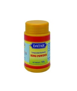 Datar Hings Yellow 100g