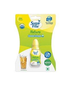 Natura Sugar Free 10g