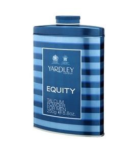 Yardley Equity Talc 250g