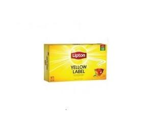 Lipton Black Tea Bag 176x2g