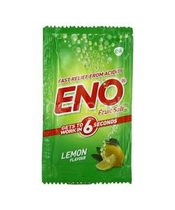 Eno Salt Lemon Sachet 5g