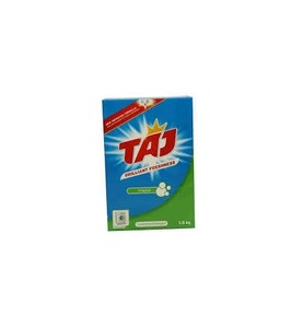 Taj  Front Loading Washing Powder 1.5kg