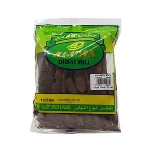 Alwan Cinnamon Stick 100g