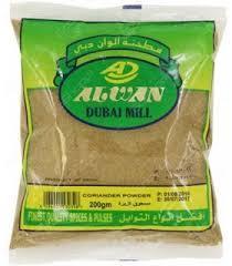 Alwan Coriander Powder 200g