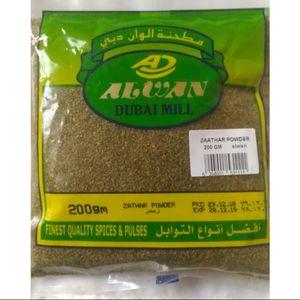 Alwan Mixed Masala Powder 200g