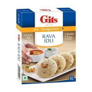 Gits Rava Idli Mix 20g