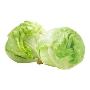 Lettuce Iceberg Holland 500g