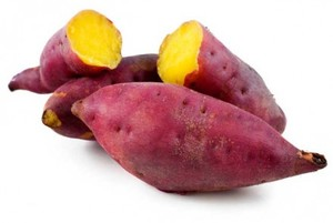Sweet Potato Egypt 500g