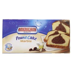 Americana Marble Pound Cake 295g