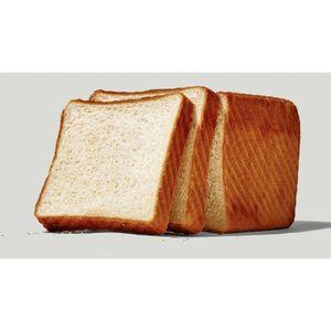 Al Reem Bread Milk Small 1pkt