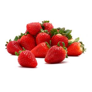 Strawberry Australia 250g pkt