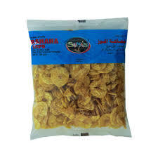 Sona Banana Chips 150g