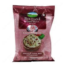 Bardhaman Rose Biriyani Rice 1kg