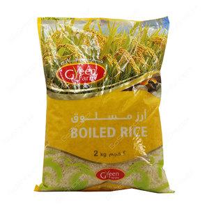 GF Parboiled Rice 2kg